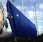 Winterdekkleed van Hagoort Sails